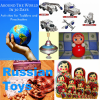 Russian Toys