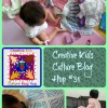 Creative Kids Culture Blog Hop 31